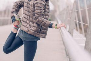 Hoe doe je een cool-down na het sporten