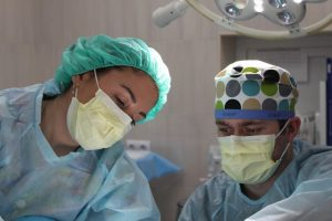 Kunstmatig intellect en medische behandelingen