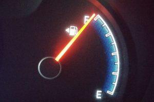 3 Tips om het exacte brandstofverbruik van je auto te weten te komen