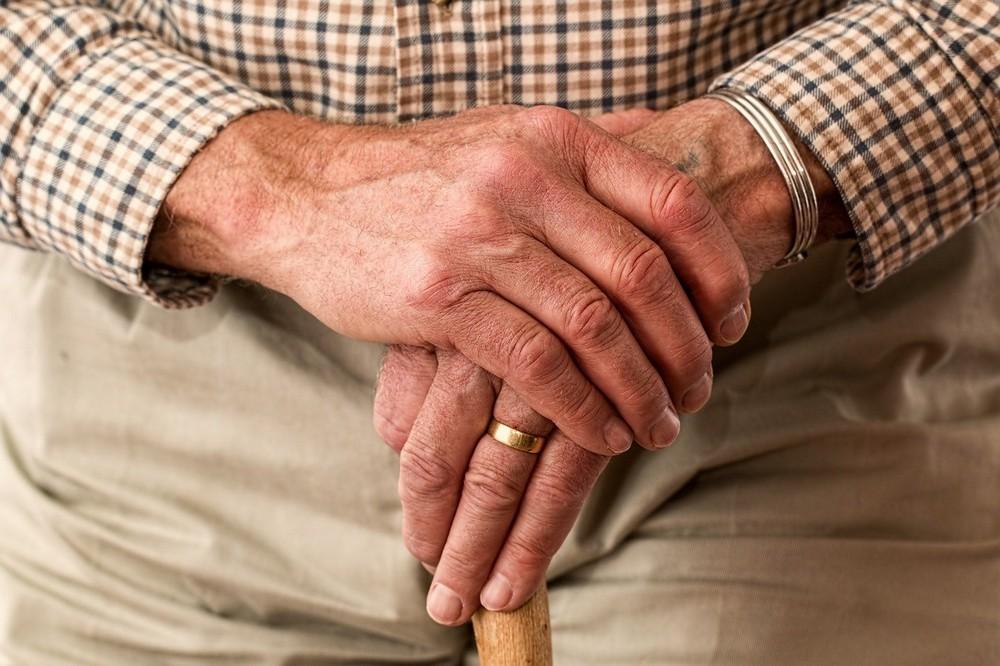 Oud, maar niet vastgeroest