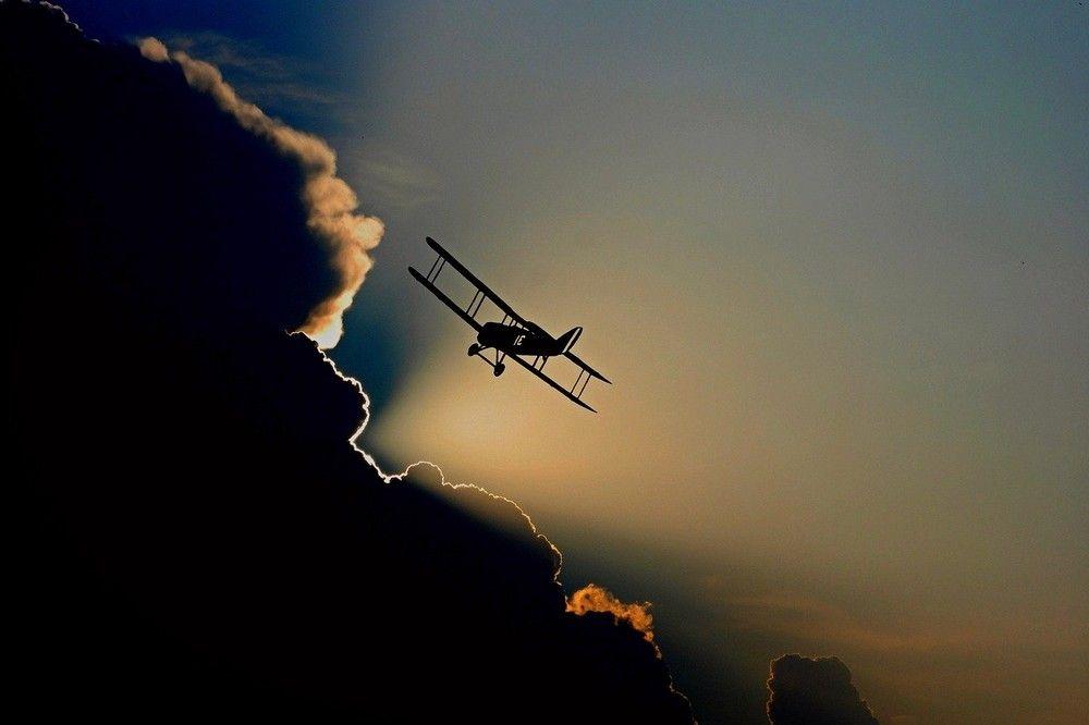 Reizen met het vliegtuig enkele tips