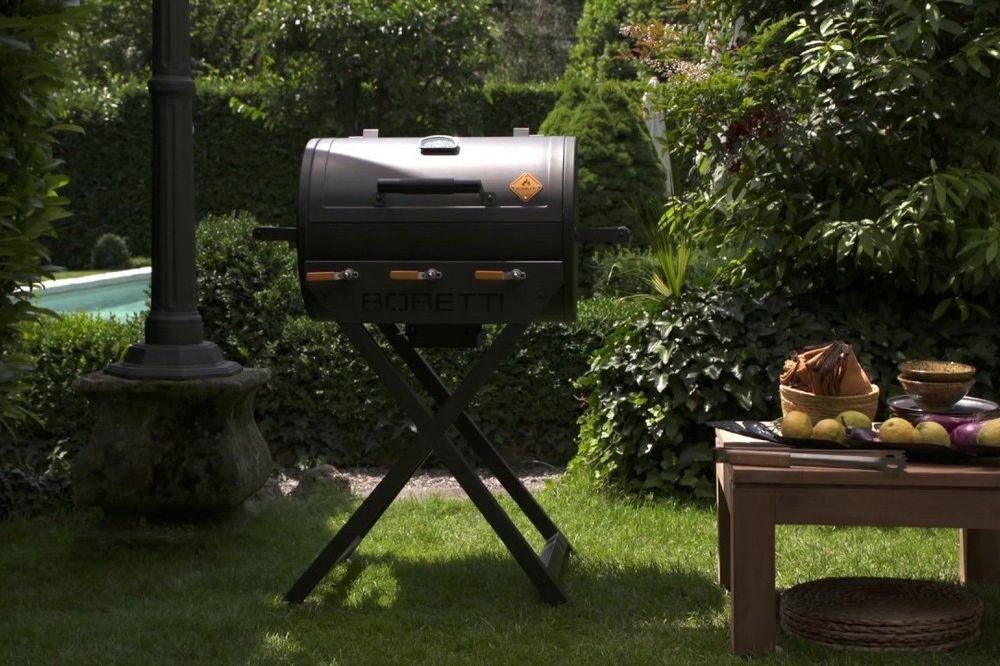 Het is altijd barbecuetijd met een gasbarbecu